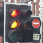 Running Red Lights Can Cause Major Auto Accidents