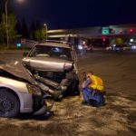 Night Driving Increases the Risk of Auto Accidents