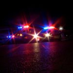 Injuries reported after crash in on Rio Bravo in Albuquerque