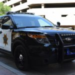Deputy Maggard injured after Dodge Ram crashes into her