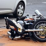 One motorcyclist is dead after a collision near Lovelace Hospital