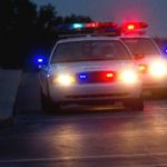 Stolen car suspect injures two people in police pursuit in Albuquerque