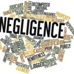 Proving negligence in personal injury cases