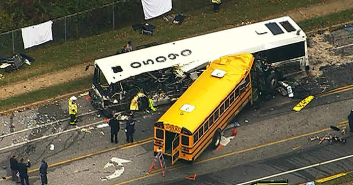 Who Can Be Held Liable In A New Mexico Bus Accident