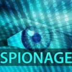 Cyber Espionage, the Risk You Can't See