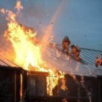 Gallup, NM: Woman Killed in House Fire
