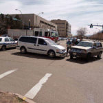 Gallup, NM: Fatal Two-Vehicle Crash on Highway 66