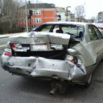 Who is Typically at Fault in a Rear-End Collision?