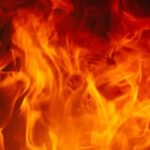 Roswell, NM: Man Hospitalized After House Fire