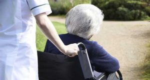 Nursing Home Negligence Lawyer