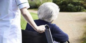 Nursing Home Abuse or Elder Abuse Attorney Gallup NM